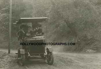 A photo of a Stanley Steameron Laurel Canyon Boulevard