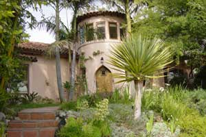 Laurel canyon association residential styles for Mediterranean cottage style